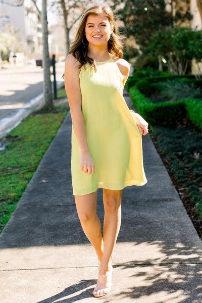 Vibrant Times  Dress