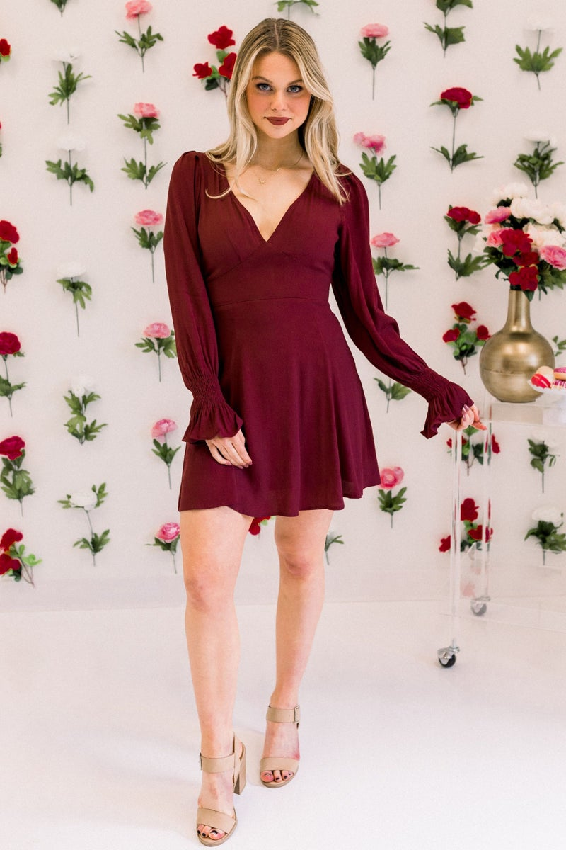 Lovely in Moments Dress