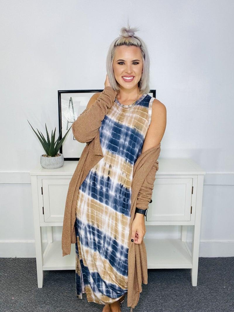 Tessie Dress