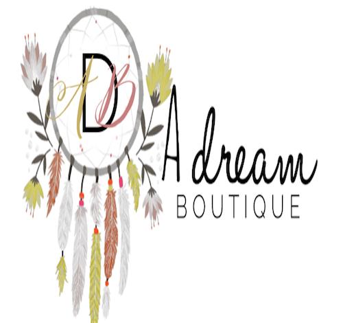 A Dream Boutique • By Tasha