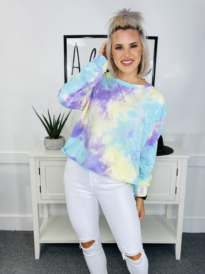 Elisa Top- Mellow
