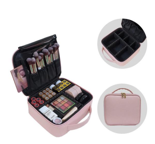 Pre-Order Multifunctional Blush Cosmetic Bag
