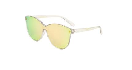 Mirror Lens Sunglasses - Random