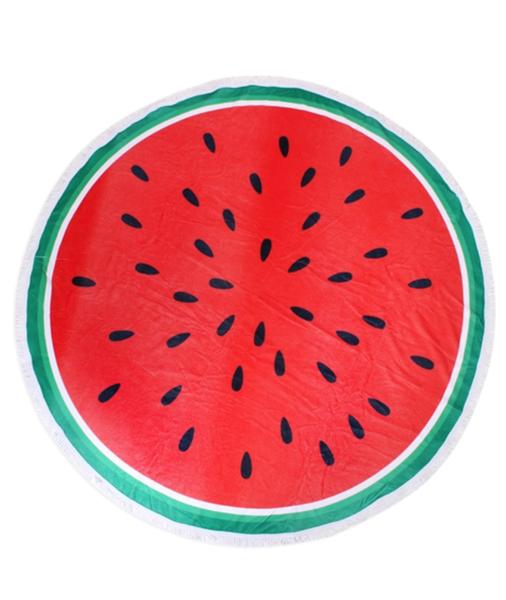Pre-Order Watermelon Beach Towel