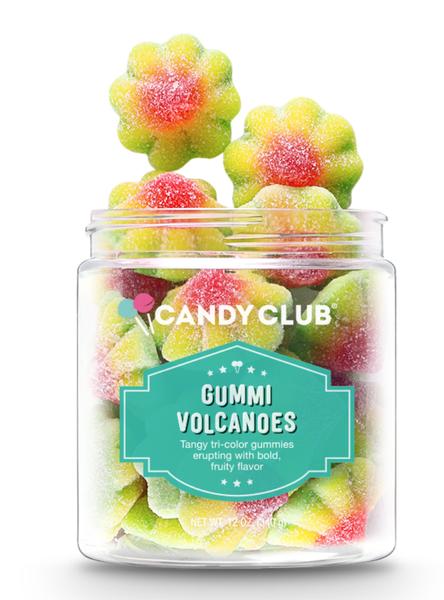 Pre-Order Gummi Volcanoes-Candy