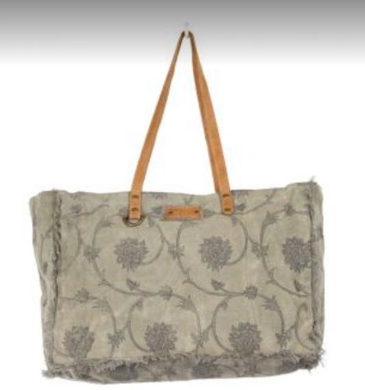 Myra- Throng weekender bag