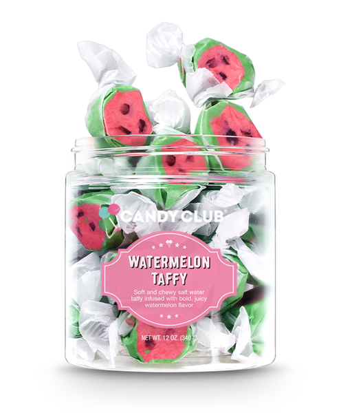 pre-order Watermelon Taffy-candy