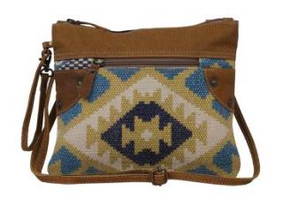 Myra - tough small cross body bag