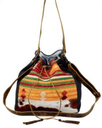 Myra Quick witted Bucket bag