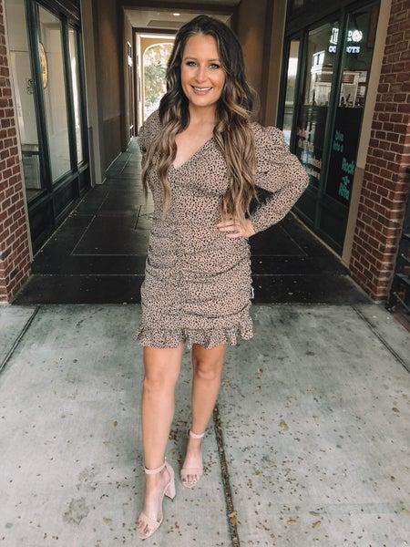 Ruff Animal Dress
