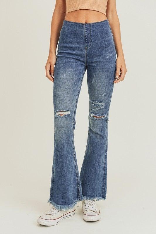 Vintage Flare Jean