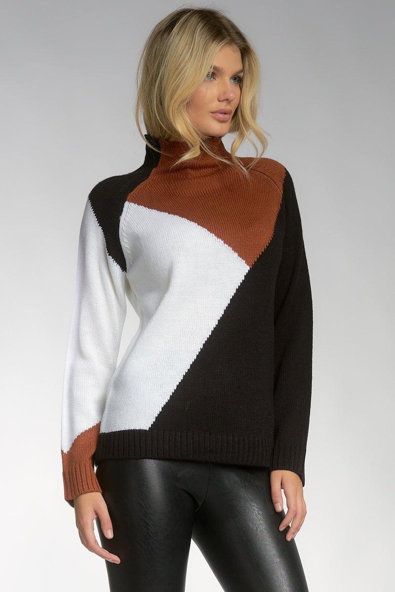 Charlotte Sweater