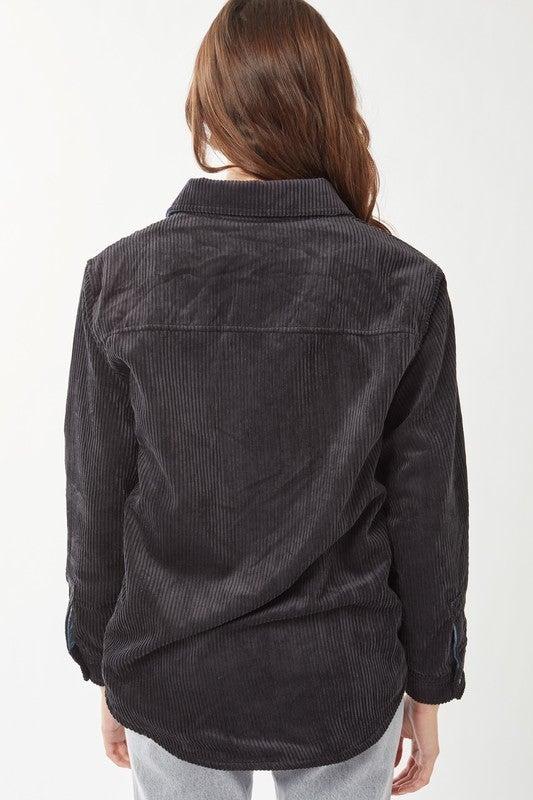 Reverse It Jacket