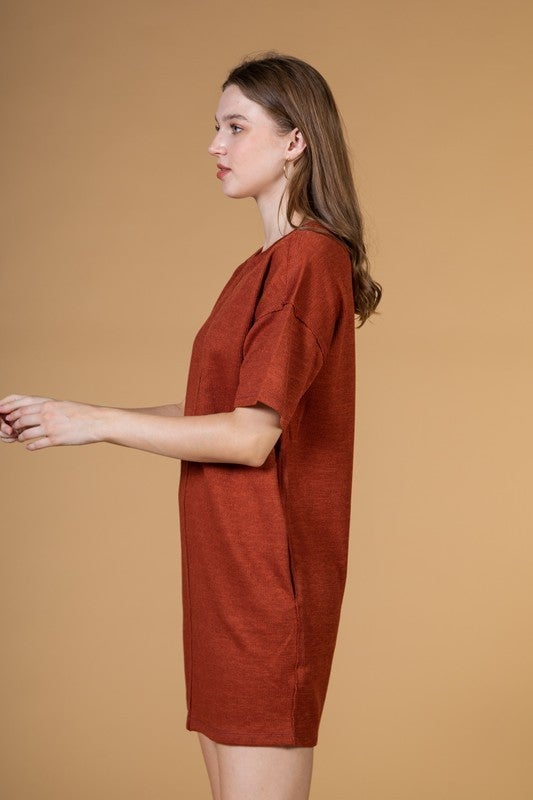 Camille T Dress