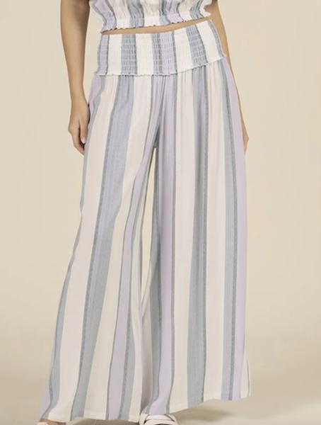 Summer Stripe Pant
