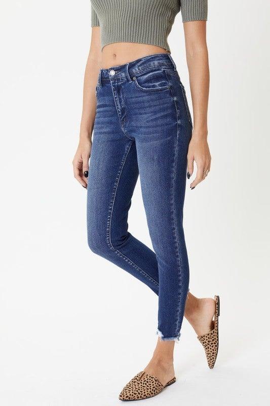 Scarlett Skinny Jean