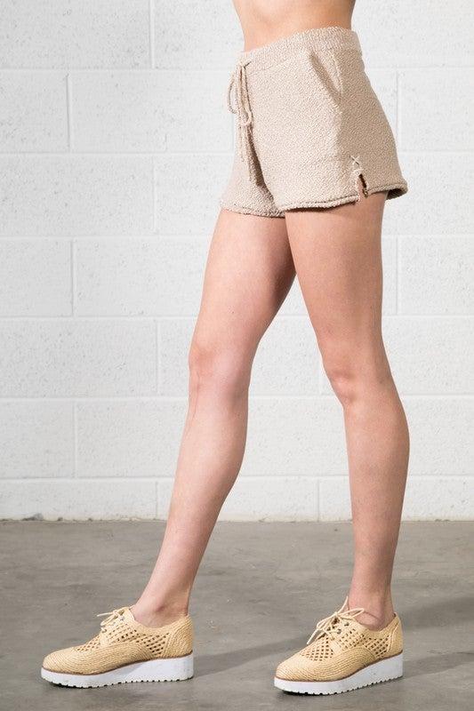 Savannah Set Shorts *Final Sale*