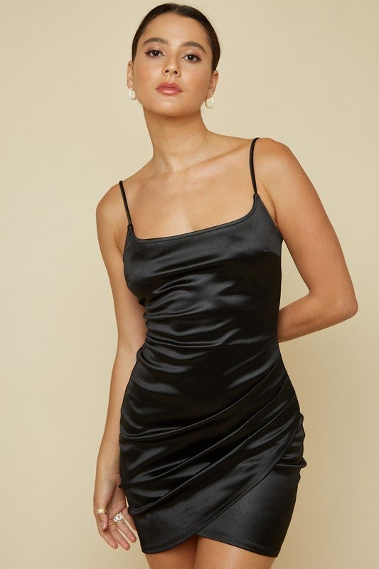 Jadis Mini Dress