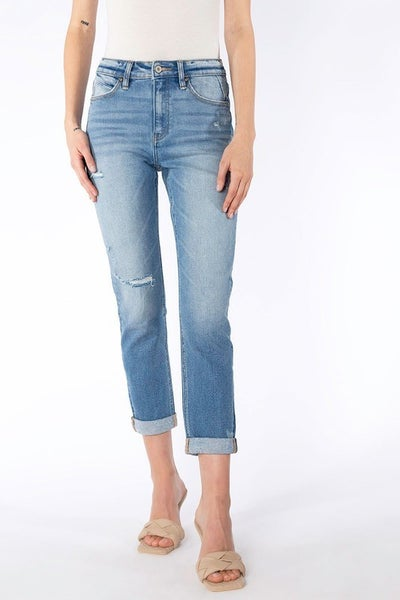 Yes You Can Denim *Final Sale*