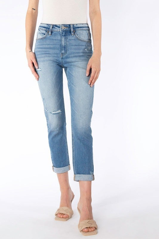 Yes You Can Denim