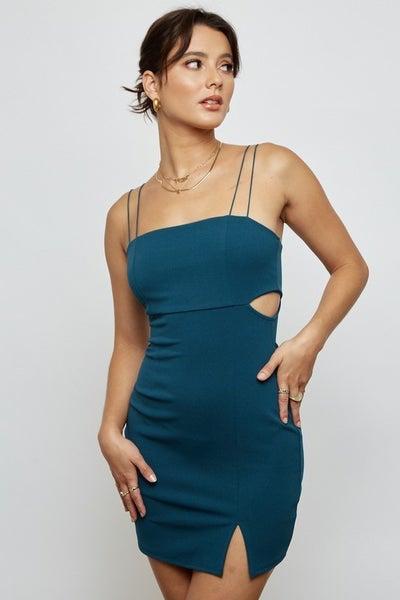 Camille Cutout Dress