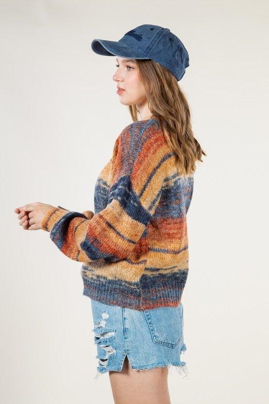 Sedona Sweater