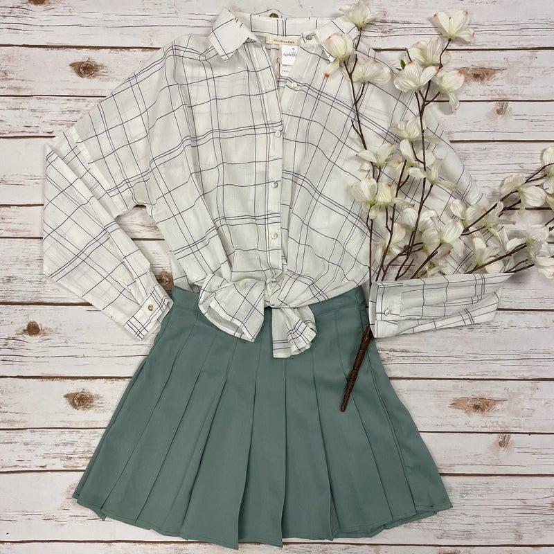 Venus Tennis Skirt