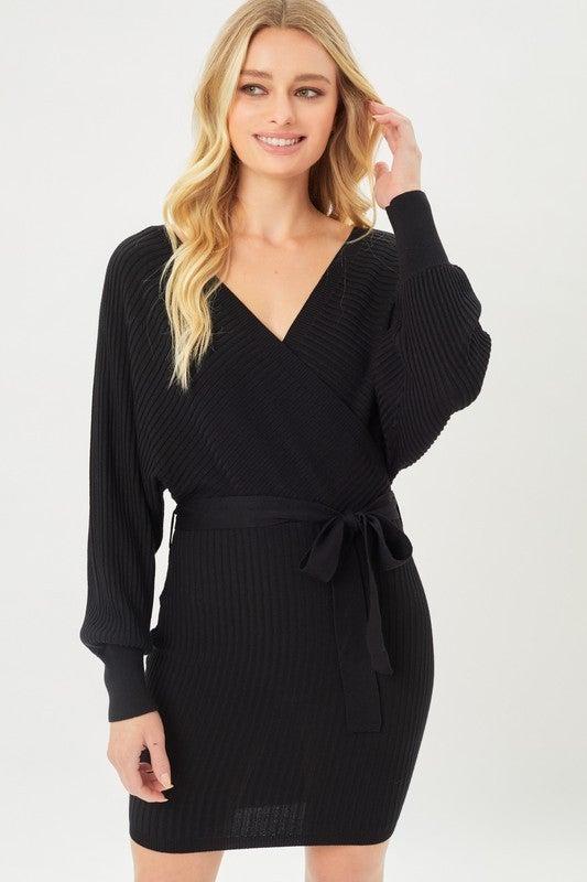 Stella Sweater Dress