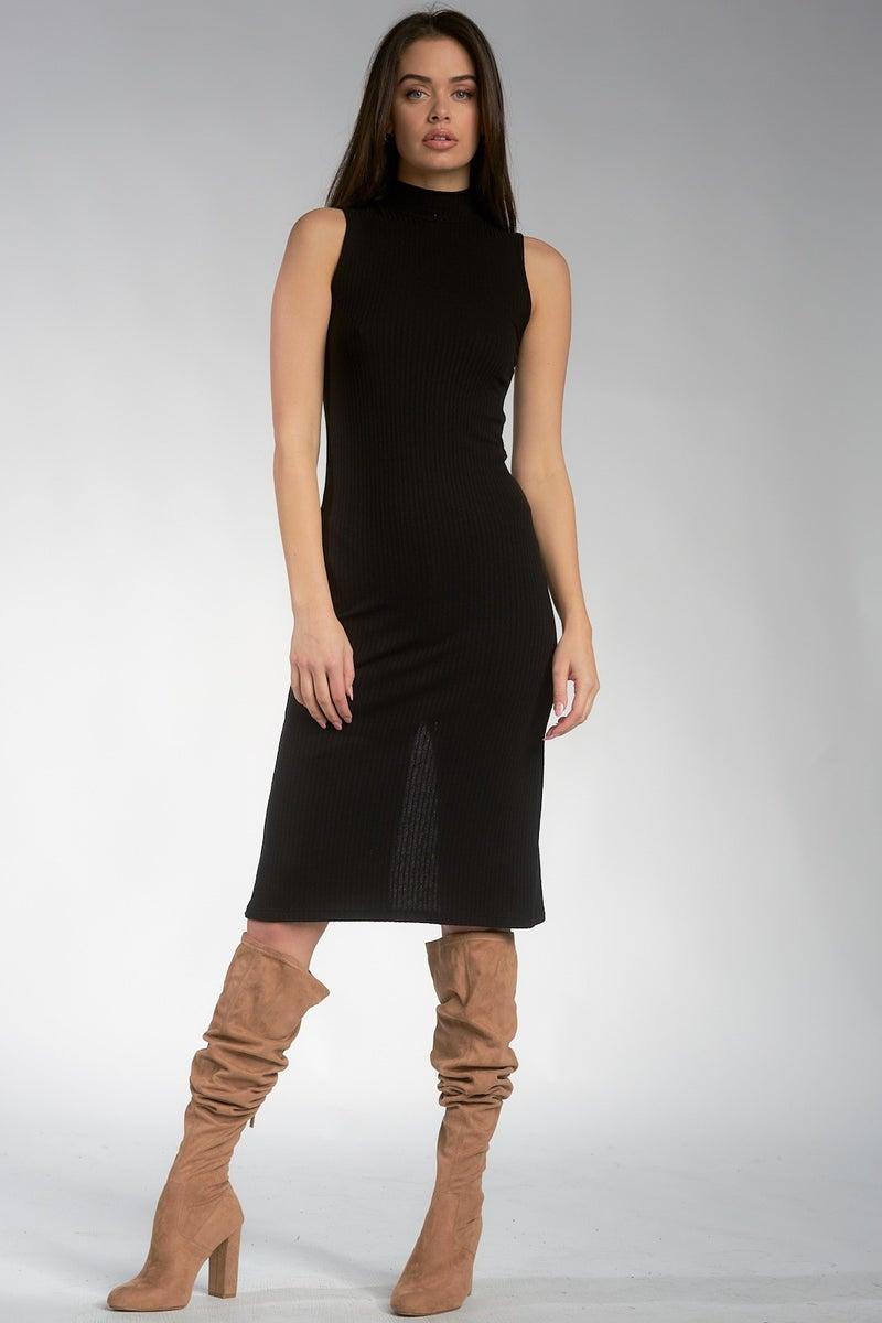 Lola Midi Dress