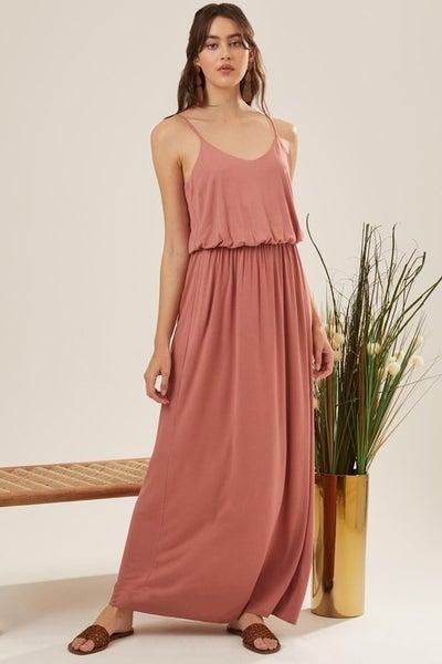 Destin Maxi Dress