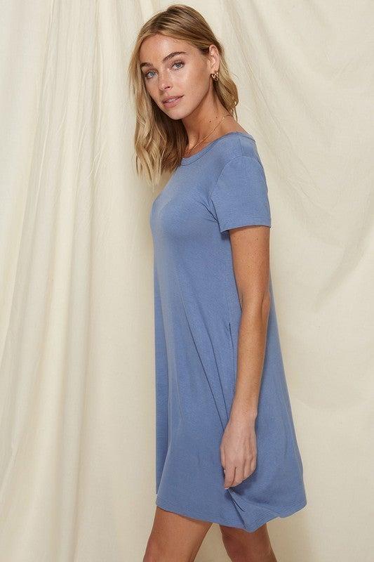 Jenni Dress