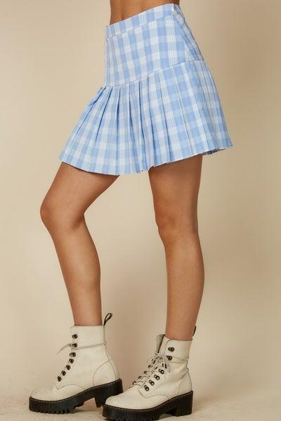 Cause A Racket Tennis Skirt *Final Sale*