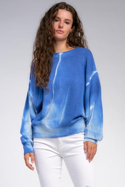 Sienna Tie Dye Sweater *Final Sale*