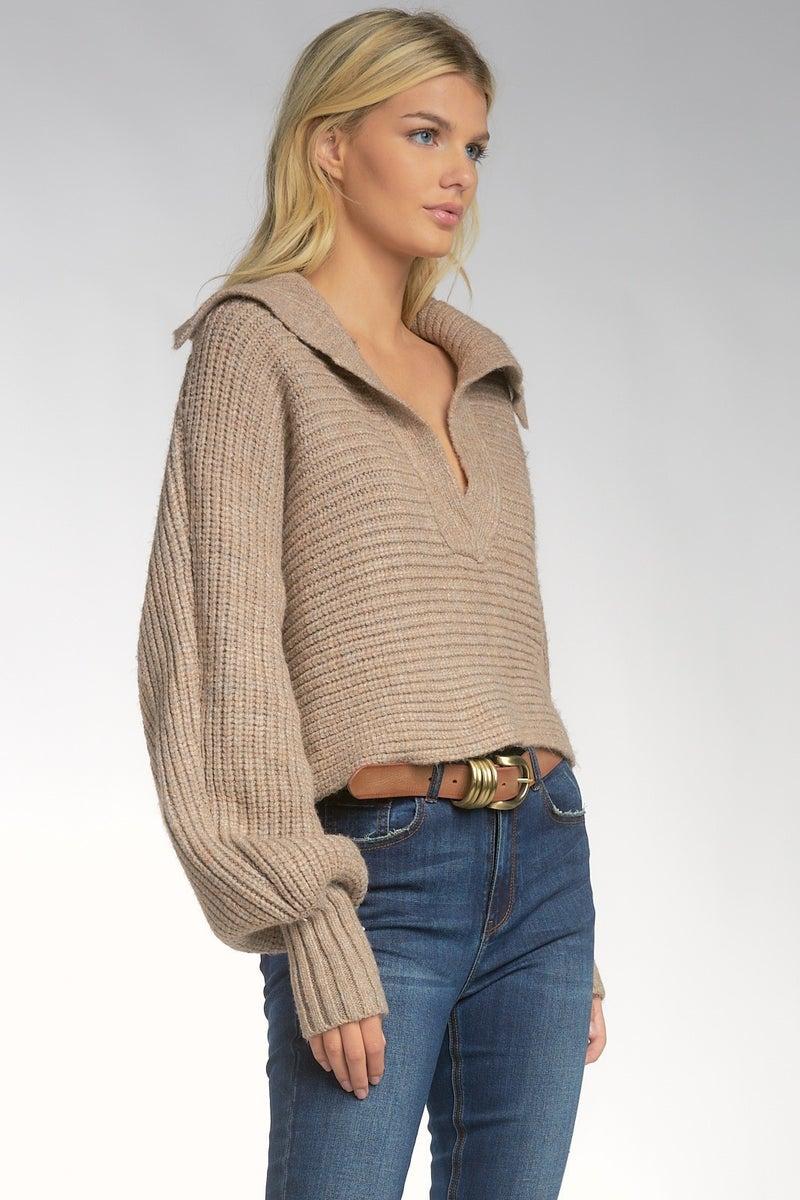 Fishman Sweater