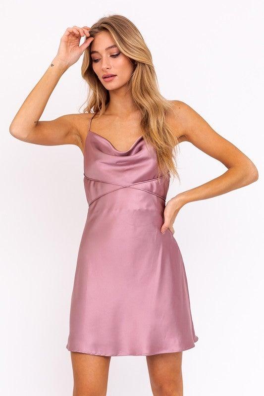 Sugar Slip Dress *Final Sale*