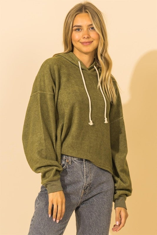Couch Surfer Pullover Sweater