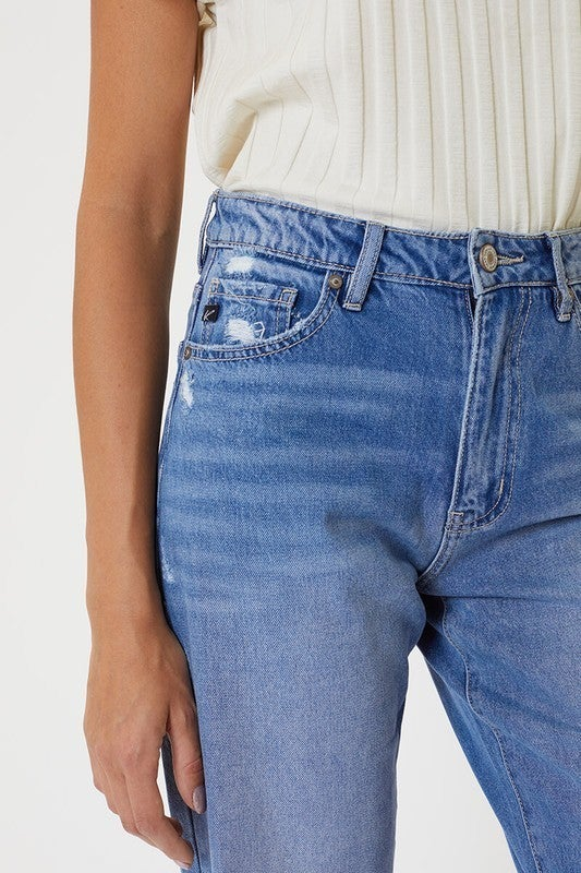 90's Boyfriend Jeans