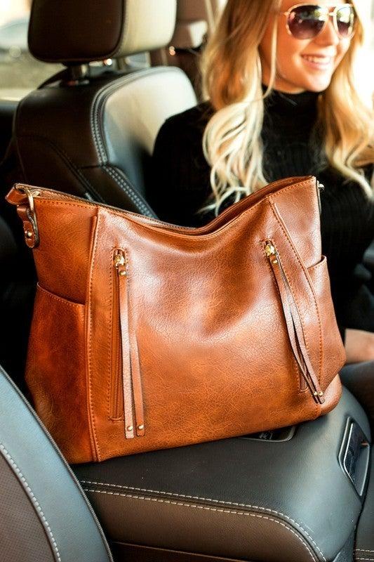 Autumn Handbag