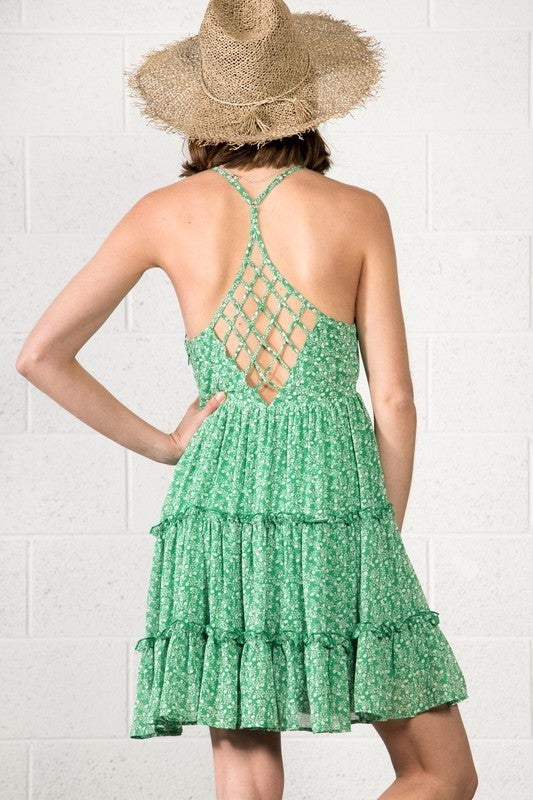 About the Back Dress