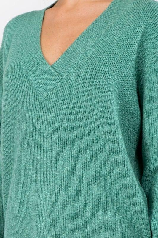 Walking On A Dream Sweater
