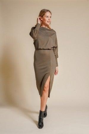Ridley Dress