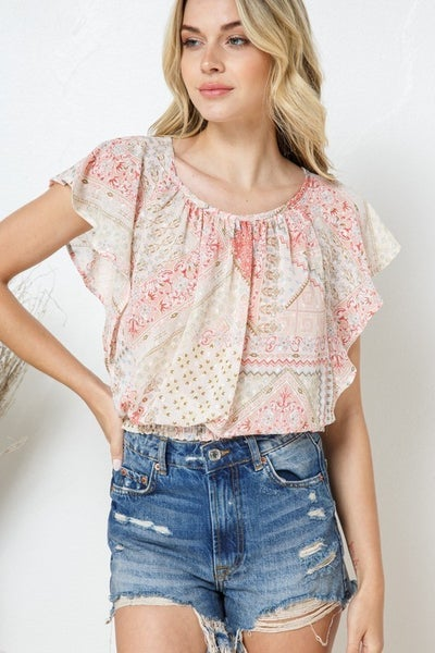 Funday Top