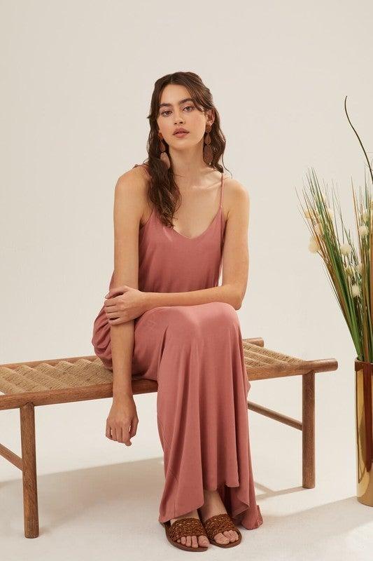 Destin Maxi Dress *Final Sale*