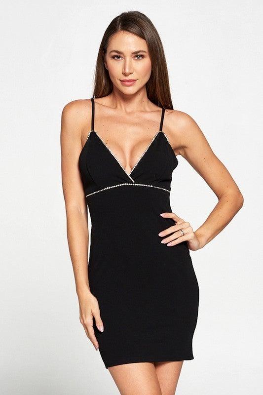 The Tiffany Dress *Final Sale*