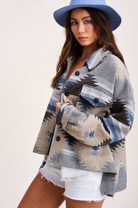 Eldora Jacket
