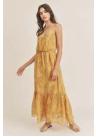Solstice Midi Dress