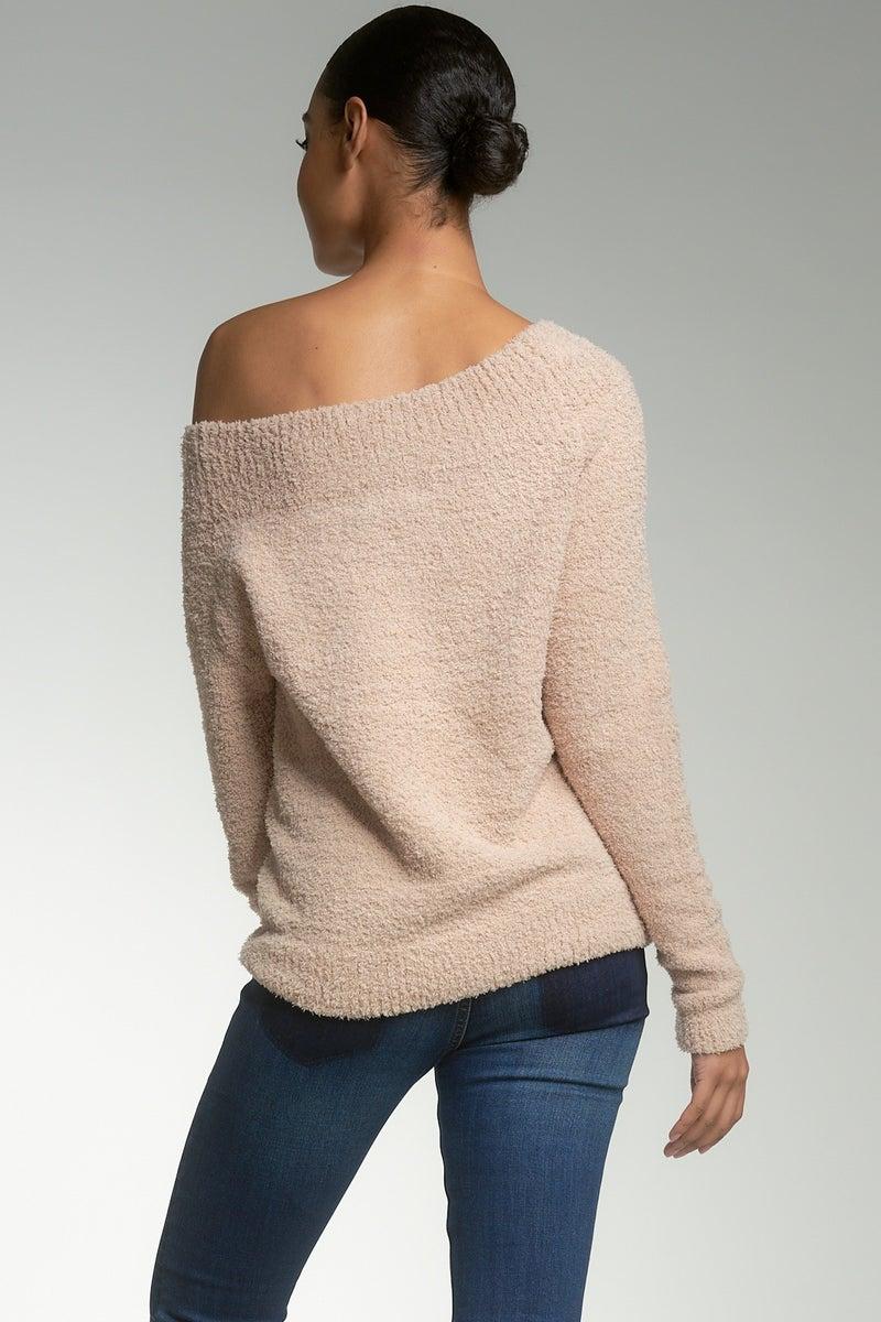 Sheila Sweater Top