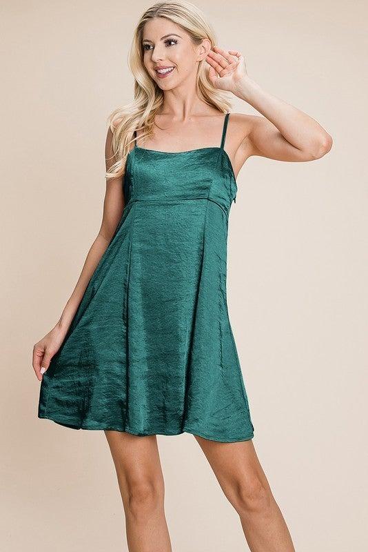 Camille Cami Dress *Final Sale*