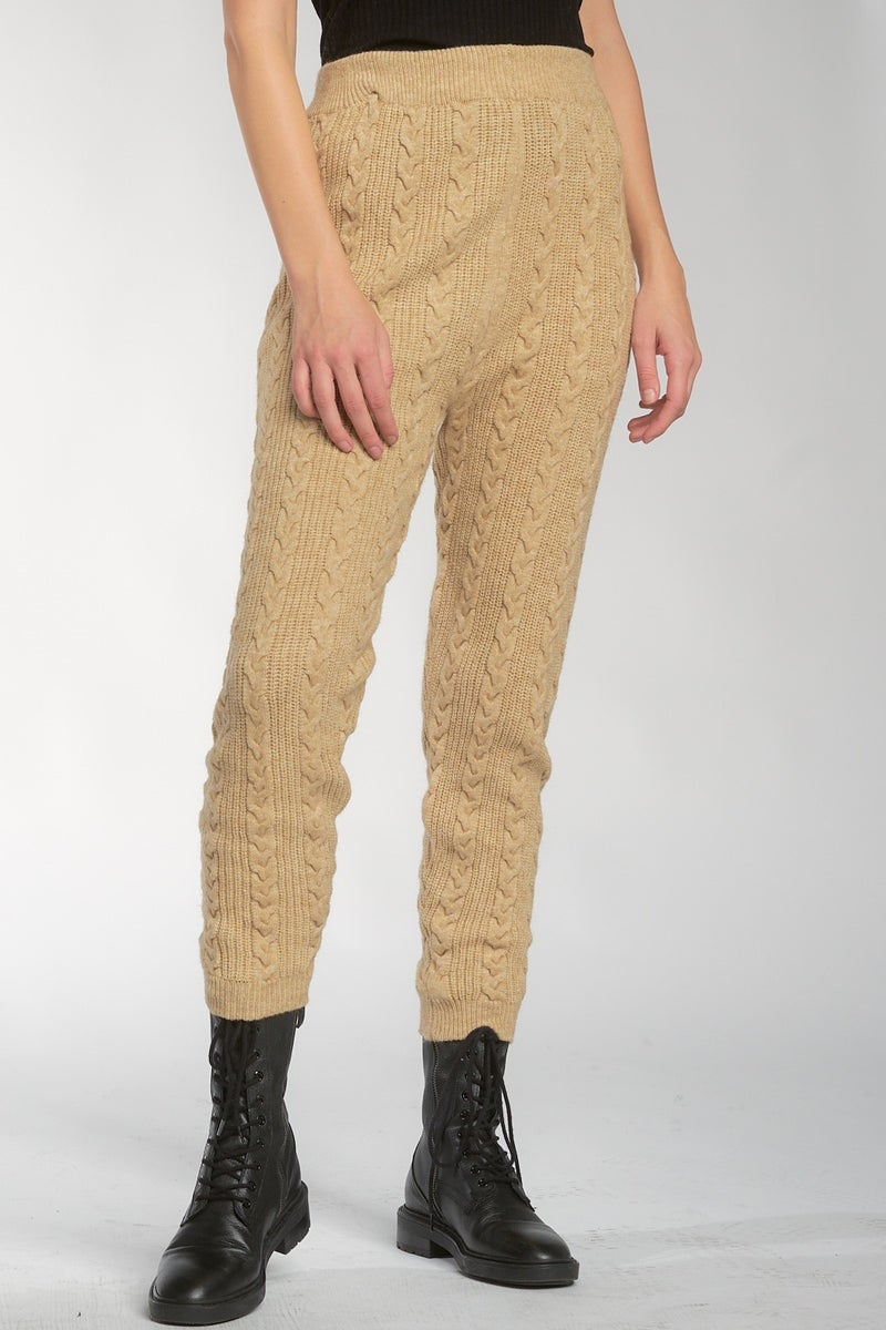 Cable Me Jogger