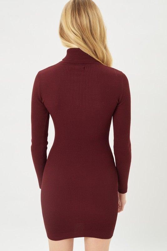 Christina Bodycon Dress
